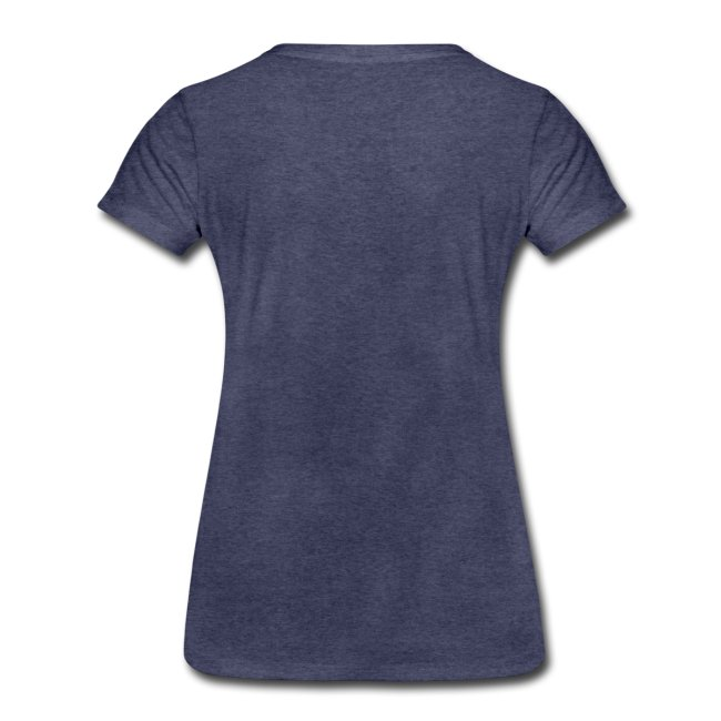 Damer girlie shirt