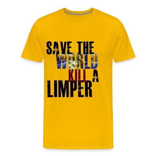kill a Limper - T-shirt Premium Homme