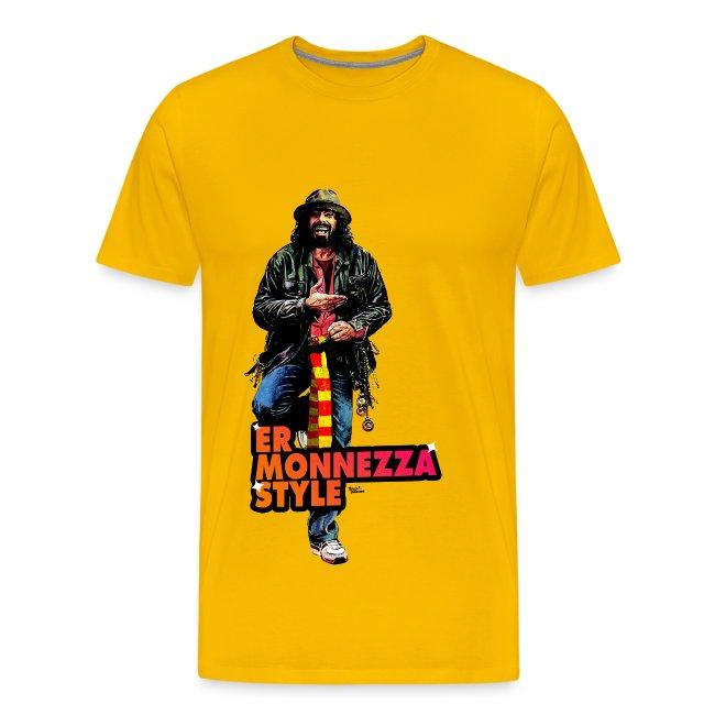 Style R Maglietta Premium Da Monnezza clothingEr Uomo FTlJ1cK
