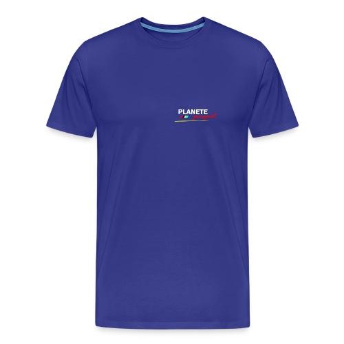 Style Sport - T-shirt Premium Homme