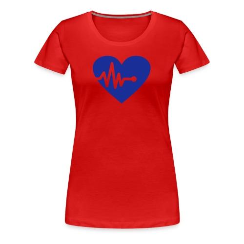 Eagles of Palace ladies tee - Women's Premium T-Shirt