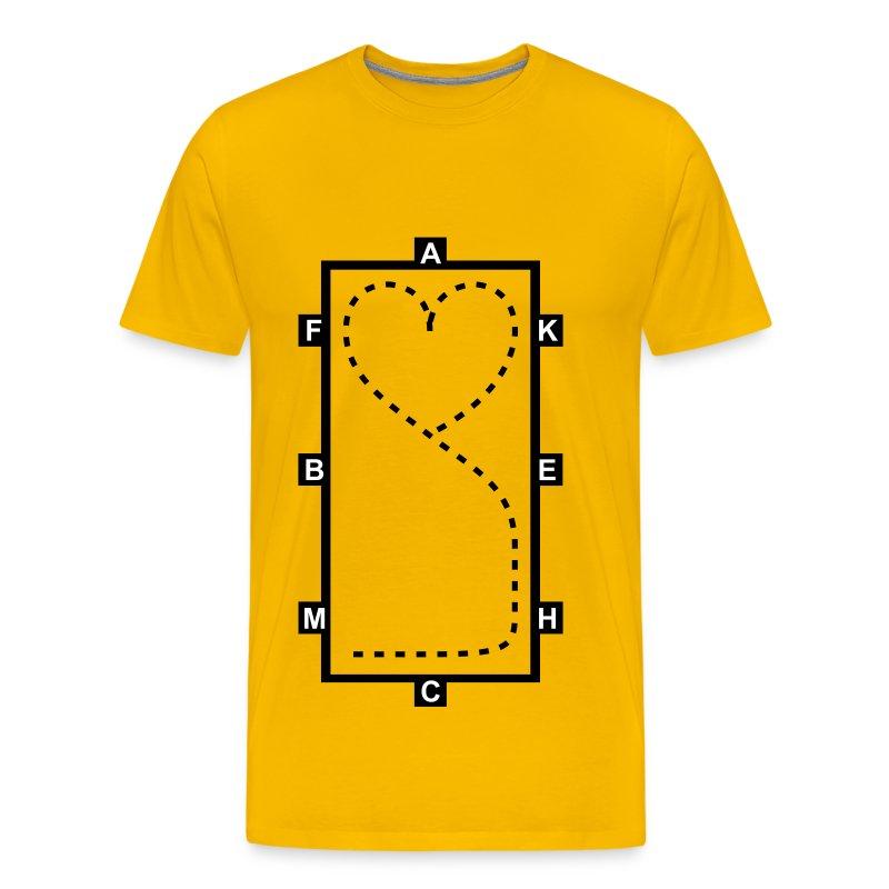tee shirt dressage riding heart dressage equitation coeur spreadshirt. Black Bedroom Furniture Sets. Home Design Ideas