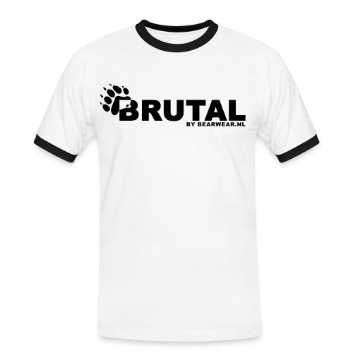 Brutal - Men's Ringer Shirt