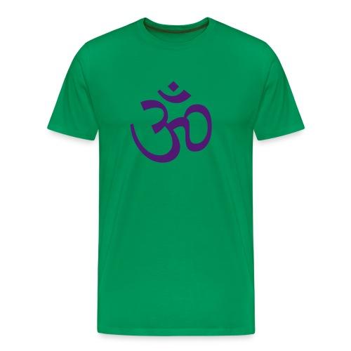 Om shirt - Maglietta Premium da uomo