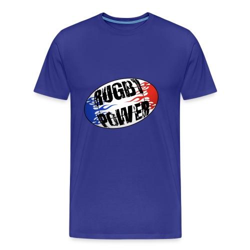 R Power - T-shirt Premium Homme