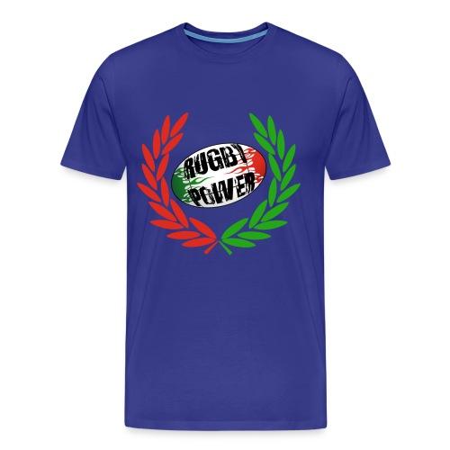 t-shirt R power - T-shirt Premium Homme