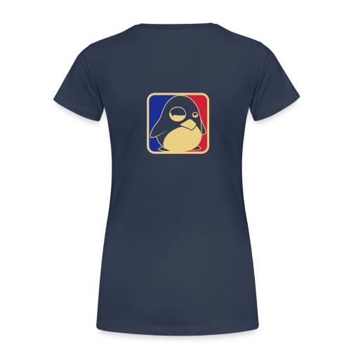 iGeek T-Shirt for Women - T-shirt Premium Femme