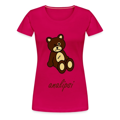 Little Bear - Women's Premium T-Shirt