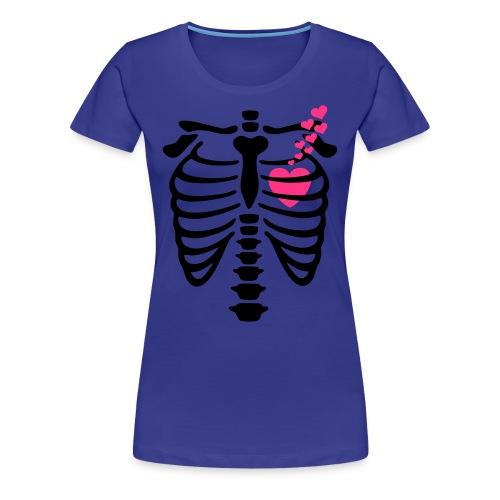 THE TORIA SHOW - Lubble Explosion - Women's Premium T-Shirt
