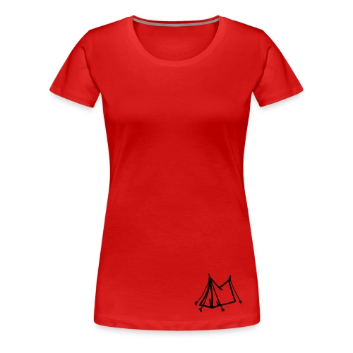 GumpenHupfa Original Sportswear - Frauen Premium T-Shirt