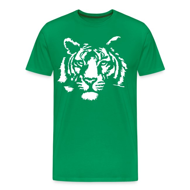 whiter tiger