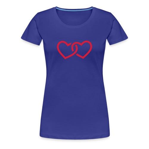 CERISE - T-shirt Premium Femme