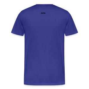 BREMNER - SIDE BEFORE SELF EVERYTIME - Men's Premium T-Shirt
