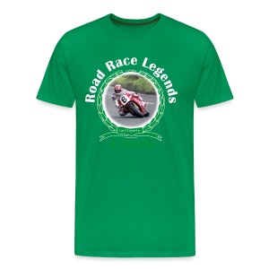 Road Race Legends 1990 - Men's Premium T-Shirt