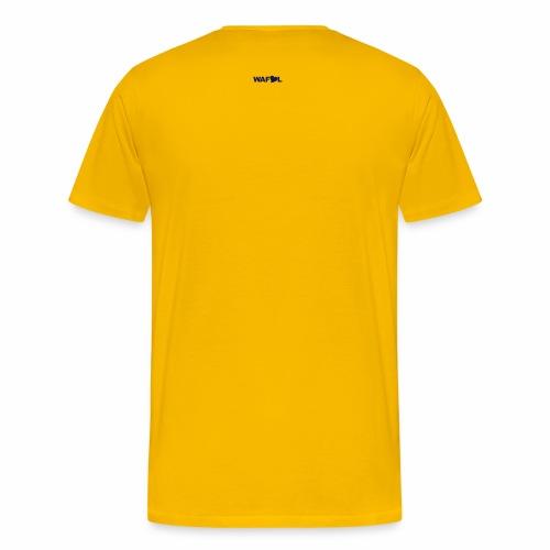 ONT' WAY SUBWAY - Men's Premium T-Shirt