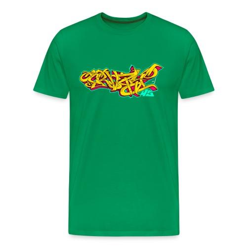 crazy45 - Männer Premium T-Shirt
