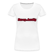 T-shirts ~ Vrouwen Premium T-shirt ~ Productnummer 11633676