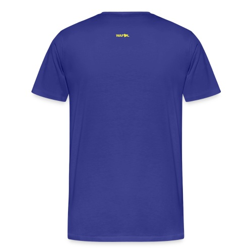 THERE'S ONLY ONE UNITED - Men's Premium T-Shirt