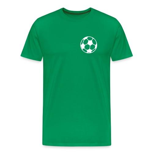 Fanshirt Mexiko  - Männer Premium T-Shirt