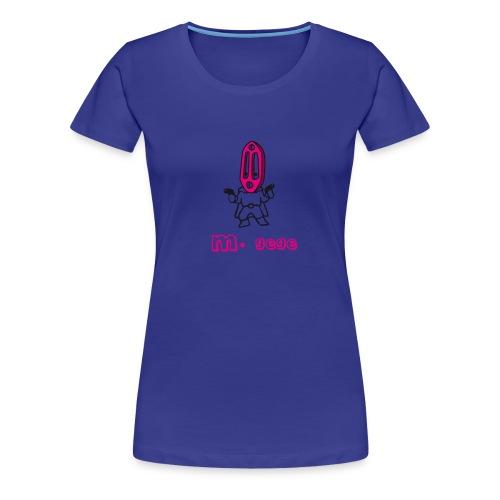 M gege - T-shirt Premium Femme