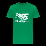 T-Shirts ~ Men's Premium T-Shirt ~ Izaguirre