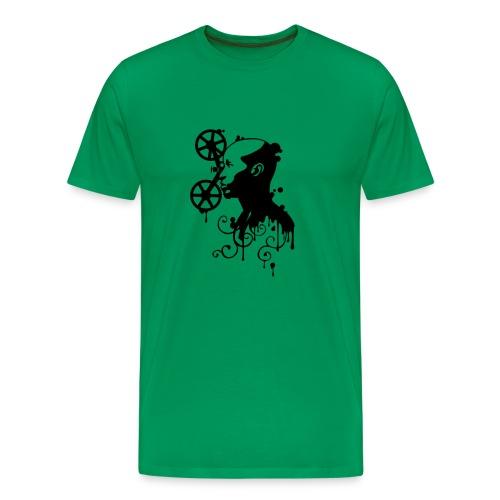 T-shirt homme Ciné - T-shirt Premium Homme
