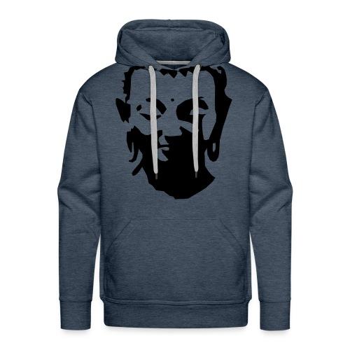 Boeddha - Mannen Premium hoodie
