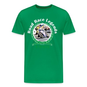 Road Race Legends 1985 - Men's Premium T-Shirt