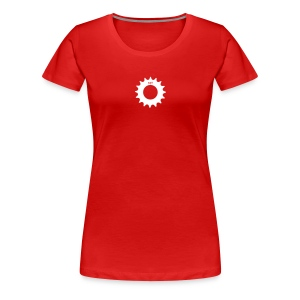 Womens - Sprocket Tee - Women's Premium T-Shirt