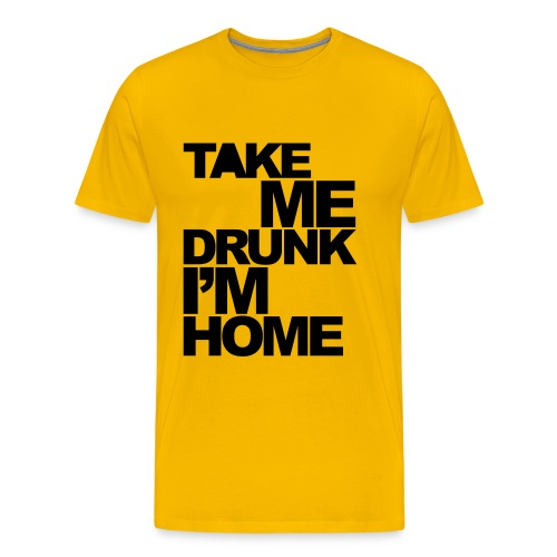 Men's Classic T-Shirt - Men's Premium T-Shirt