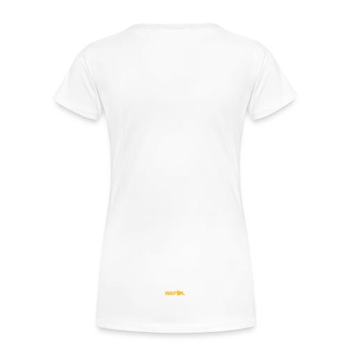 FA CUP - 1972 - 1.0 - Women's Premium T-Shirt