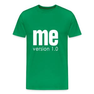Me version - Men's Premium T-Shirt