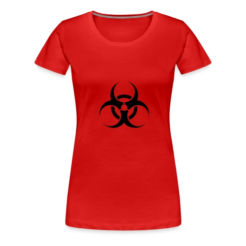 OPERA RISK - Women's Premium T-Shirt