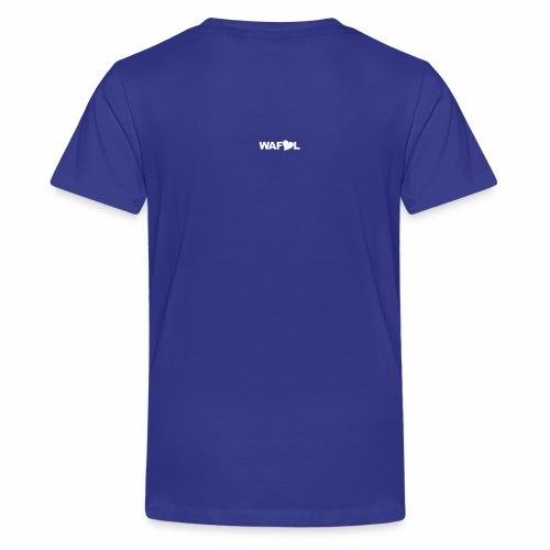 BILLY STATUE - Teenage Premium T-Shirt