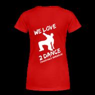 T-Shirts ~ Frauen Premium T-Shirt ~ Girlie Shirt