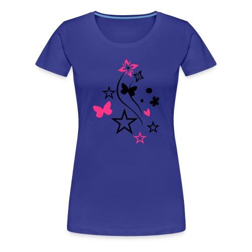 Damen Fun Shirt, sexy Shirt  I Funshirts - Frauen Premium T-Shirt