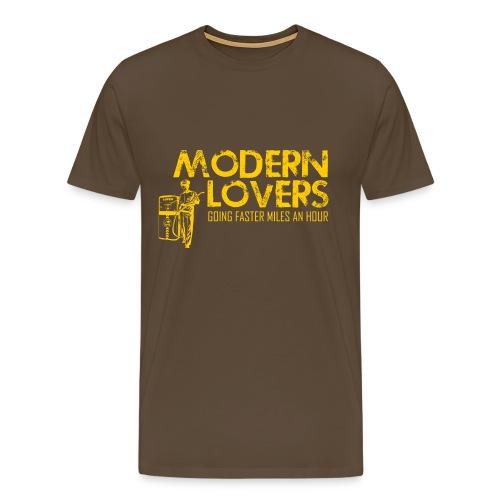 Modern Lovers - Men's Premium T-Shirt
