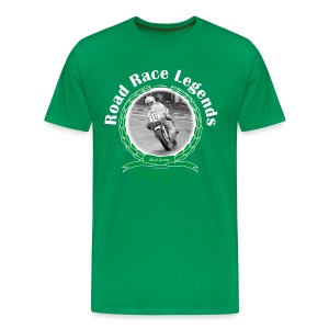 Road Race Legends 1975 - Men's Premium T-Shirt