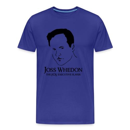 Joss - Fox Slayer - Men's Premium T-Shirt