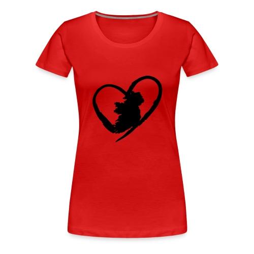 Women Tshirt - Women's Premium T-Shirt