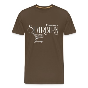Silverburn - Men's Premium T-Shirt