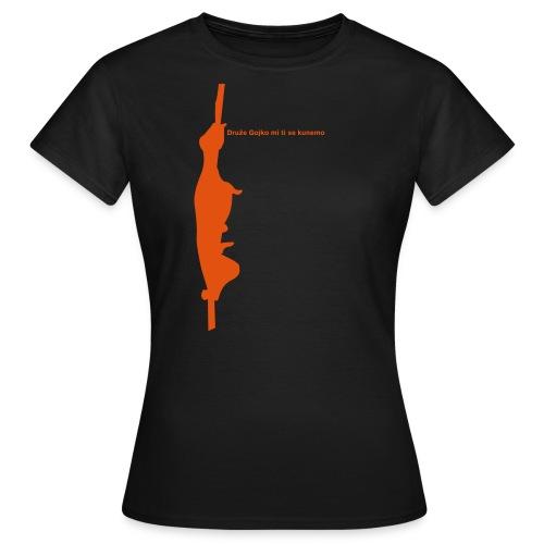 Jablanica, zenska - Women's T-Shirt