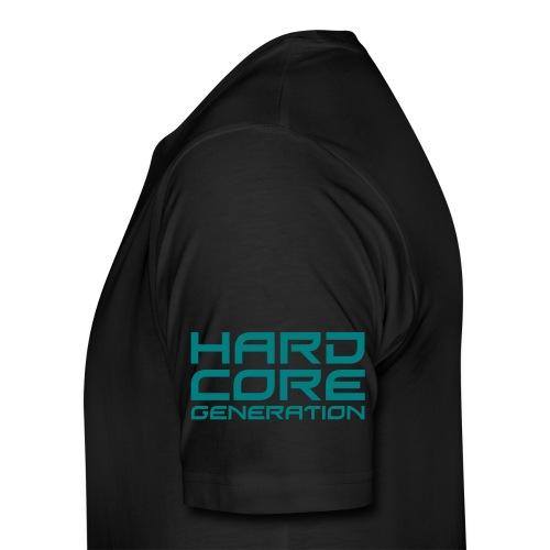 Skeerd Generation - T-shirt Premium Homme