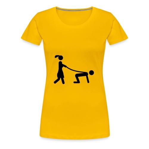 junggesellenabschied - Frauen Premium T-Shirt
