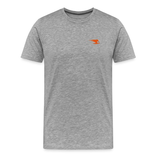 Men's Premium T-Shirt - Men's white shirt. We have shirts in all colours and sizes. Great designs and great prices at Urban Free.