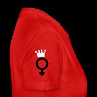 T-Shirts ~ Frauen Premium T-Shirt ~  Dramaqueen - Suck my Clit T-Shirt
