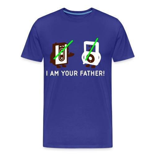 Im ur Father Pod! - Camiseta premium hombre