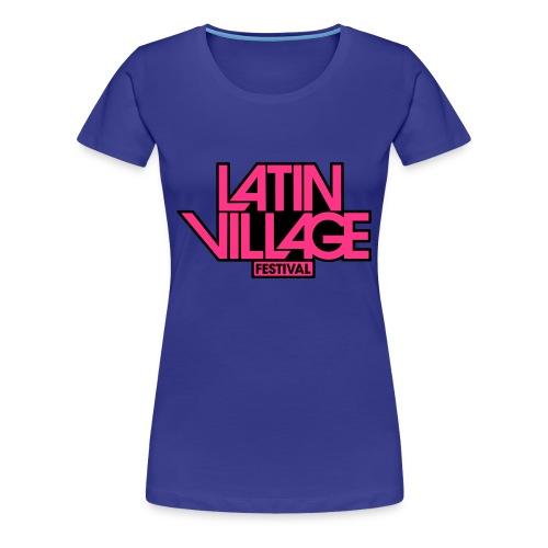 Shirt - Vrouwen Premium T-shirt