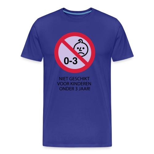 NGVKOD3J_Jesse - Mannen Premium T-shirt