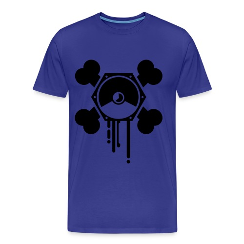 BOOMER - T-shirt Premium Homme